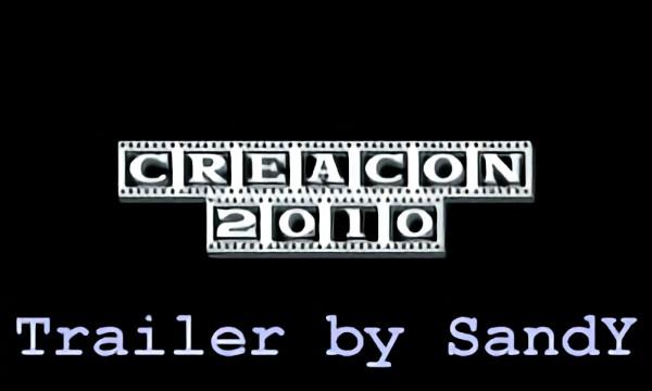 CreaCon-2010 - 2nd trailer