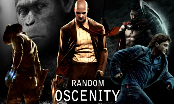 Random Oscenity