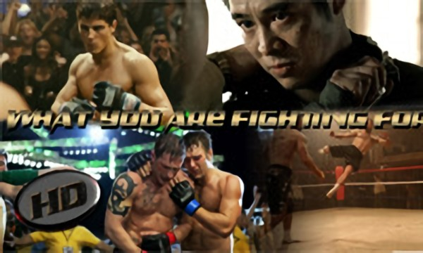 What you are fighting for?