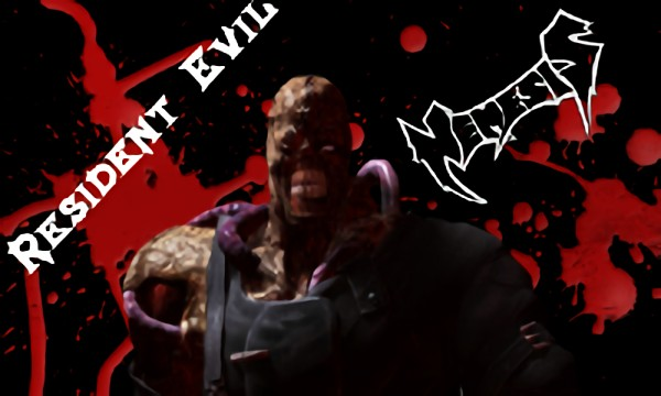 X-ray Dog - Fantasmica Video: Resident Evil 3 Nemesis (Ps1) Автор: Spider.Spr Rating: 4.1