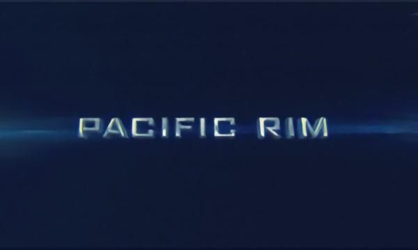 [Pacific Rim] Trailer