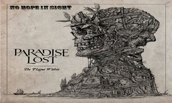 Paradise Lost - No Hope In Sight
