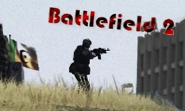 Неизвестно - Epic/Trailer Video: Battlefield 2, Bf2:aix Mod Автор: Proxy Rating: 4.3