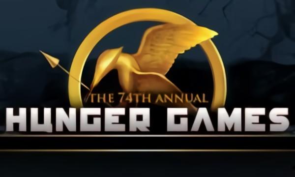 The Hunger Games / Голодные игры