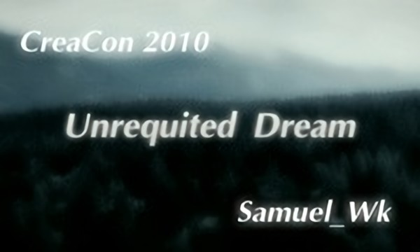 Unrequited Dream