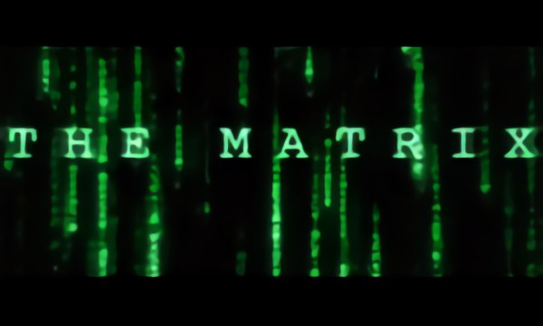 Matricomix - Matrix: Reloaded