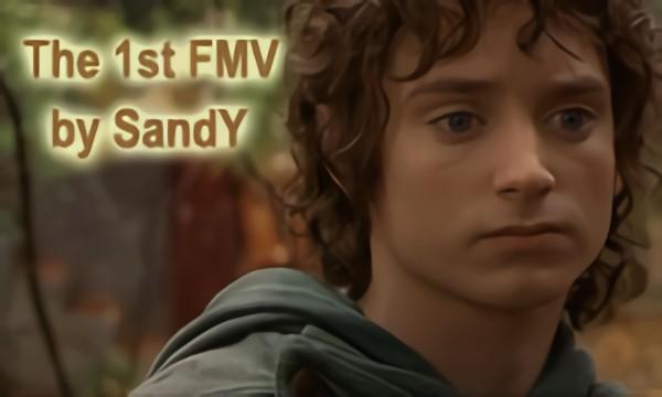 До свидания, Фродо!