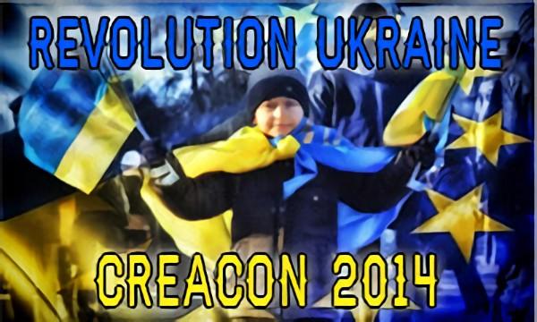 Revolution Ukraine
