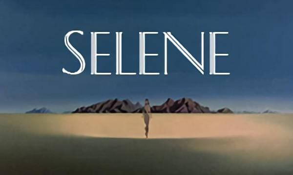 Selene (luna del destino)