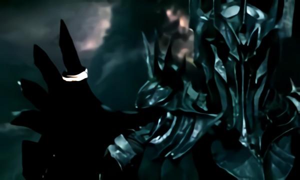 Sauron Forever