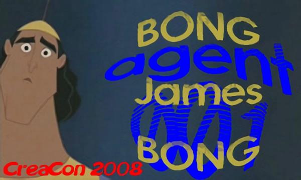 BONG James BONG