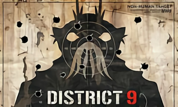 Within Temptation - Our Solemn Hour Video: District 9 Автор: Zloddy Rating: 4.3