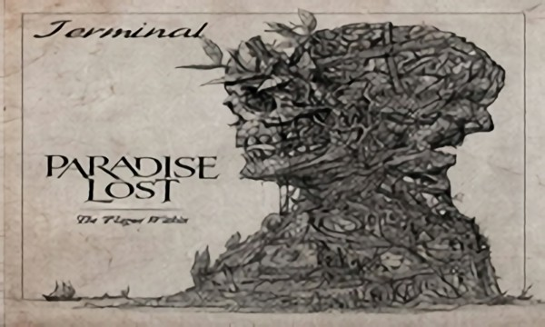 Paradise Lost - Terminal