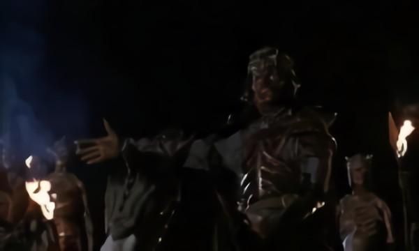 Король и Шут - Мёртвый Анархист