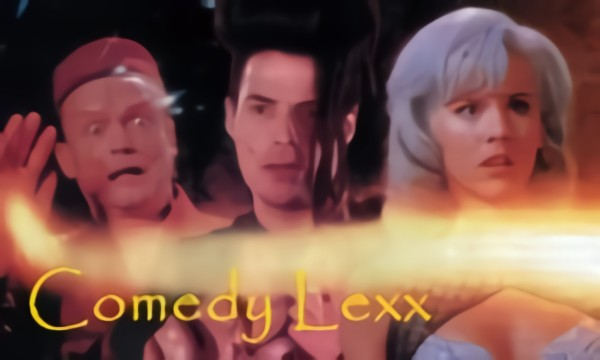 CC Lexx