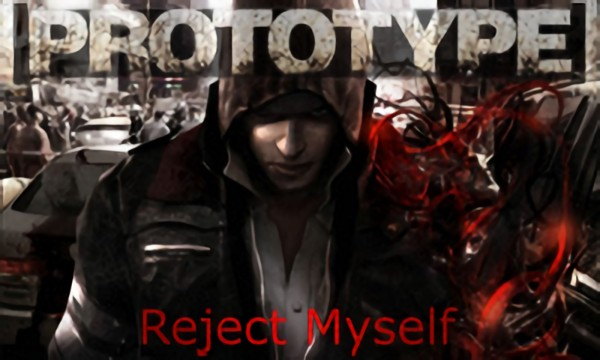 Prototype - Reject Myself [fixed]