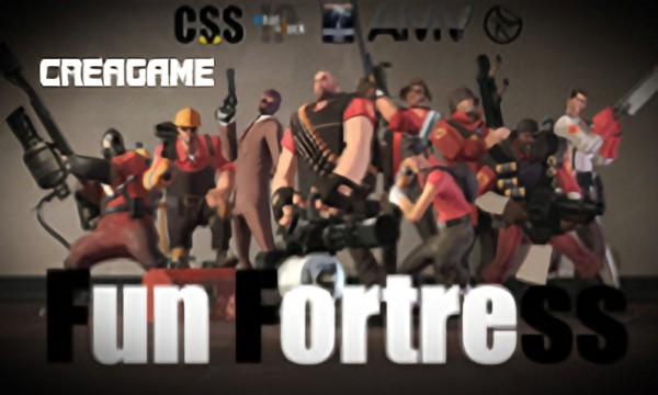 Bullets & Octane - Pirates Видео: Team Fortress 2 Автор: KuroUnmei Рейтинг: 4.6