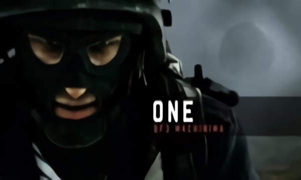 ONE - Battlefield 3 Machinima