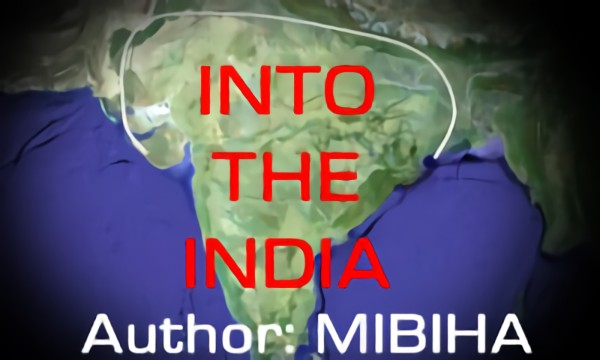 Into the INDIA