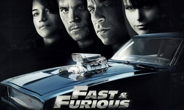 Element Eighty - Broken Promises Video: Fast And Furious 1,2 Автор: ELLRONG Rating: 4.3
