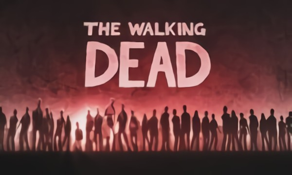 The Walking Dead - Opening Titles