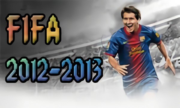 The Glitch Mob - Warrior Concerto Video: Fifa 12, Fifa 13 Автор: Limon94 Rating: 4.2