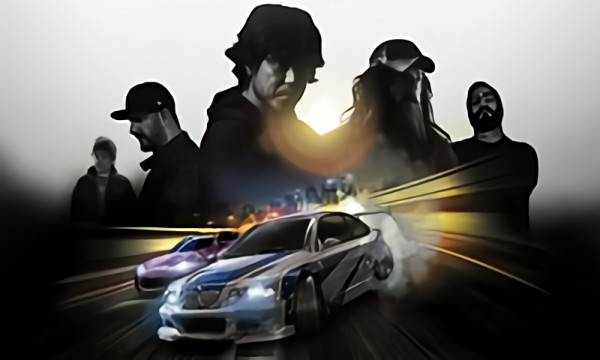 Автор: Shel Видео: Need For Speed. The Crew