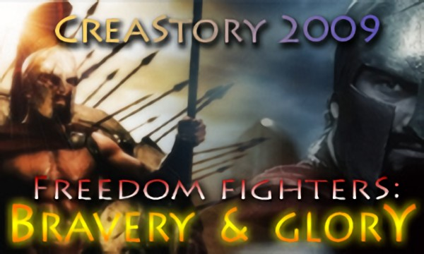 300: Freedom Fighters - Bravery & Glory