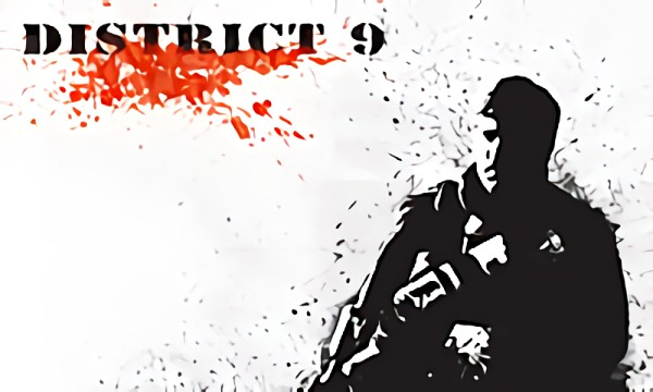 District 9: A Wikus Story