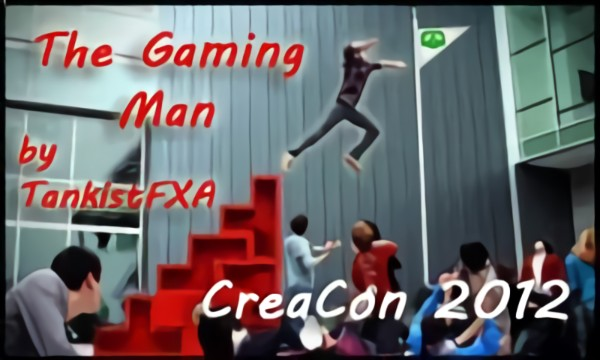 The Gaming Man