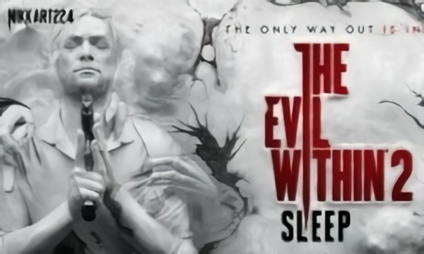 The Evil Within 2: Sleep