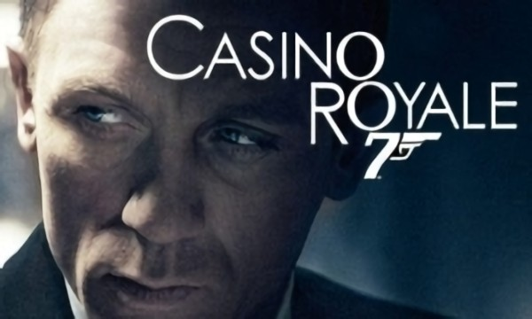 Andrew Bird - Skin Is, My Видео: Casino Royale Автор: Proxy Рейтинг: 4.4
