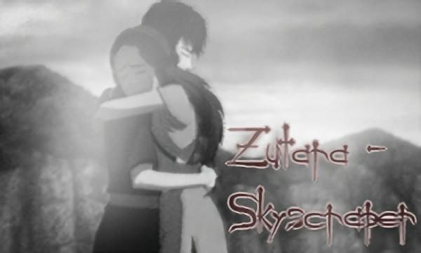 Zutara - Skyscraper