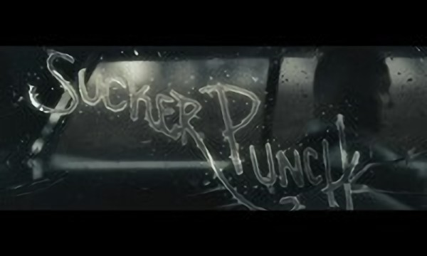 Sucker Punch / Video Remix