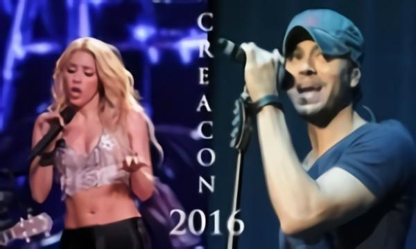 Shakira&Enrique