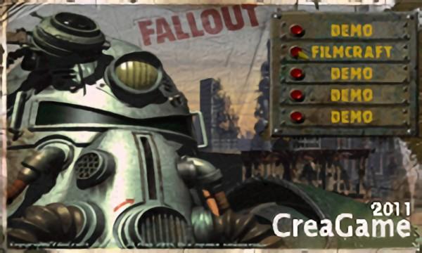 fallout demo: апокалипсис сегодня