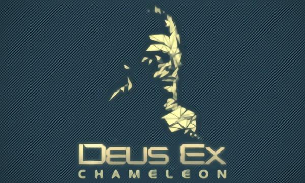 Deus Ex: Chameleon
