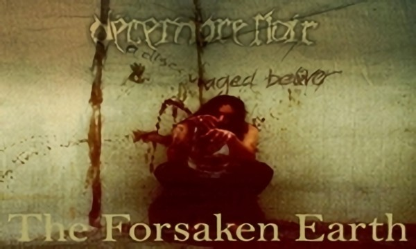 Decembre Noir - The Forsaken Earth