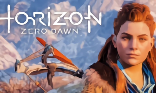 Horizon zero dawn fan trailer