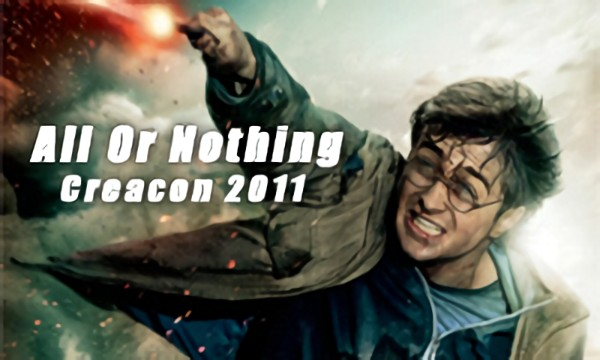 Brand X Music - All Or Nothing Видео: Harry Potter Автор: Sinsoow Рейтинг: 4.3