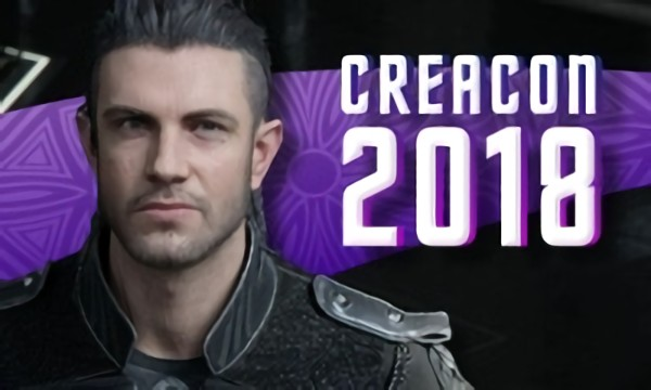 Author: HungryBobo Video: Kingsglaive: Final Fantasy XV