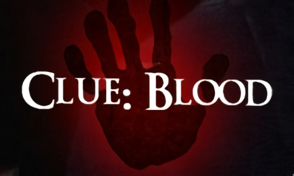 Clue: Blood
