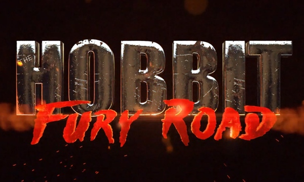 Various - Various Video: The Hobbit, Mad Max: Fury Road Автор: Proxy Rating: 4.9