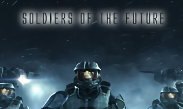Soldiers of the Future