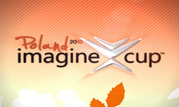 Imagine cup - Poland 2010 (Челябинск)