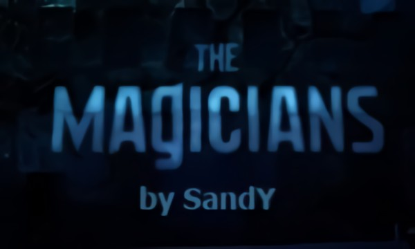 The Dark Side Of The Magicians