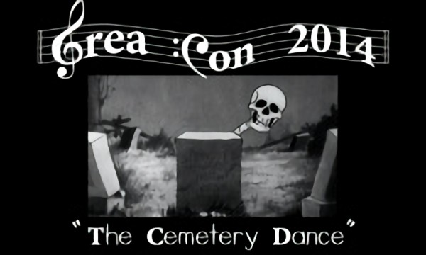 The Cemetery Dance