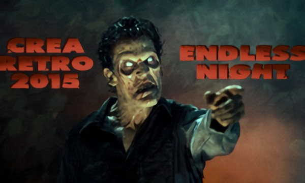 Author: Shep Video: Evil Dead 2