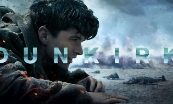 Dunkirk Extended TV SPOT - WE SHOULD NEVER SURRENDER