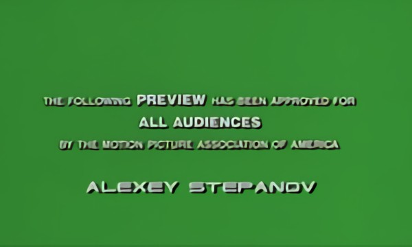 X-ray Dog - Timeline No Vox Видео: Total Recall/Teaser For T2(Stan Winston) Автор: Алексей Степанов Рейтинг: 4.1